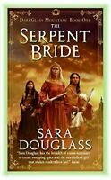 The Serpent Bride (DarkGlass Mountain (Paperback)), Douglass, Sara, Very Good, M