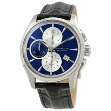 Hamilton Jazzmaster Automatic Chronograph Mens Watch H32596741