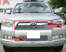 Fits Toyota 4Runner Billet Grille Insert 10-11 2011