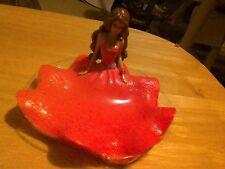 Decopac Barbie Charm DecoSet Cake Topper, Hispanic
