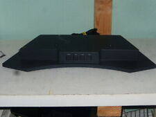 New listing Bose Awms Pedestal Model Pd-2 For Acoustic Wave Music System Cd-3000 Black Aux