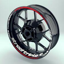 Adesivo Cerchio moto adesivo per pneumatici wheelsticker TRIUMPH_StreetTripleR