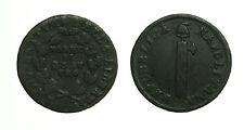 pci3257) Napoli Repubblica Napoletana 1799 Tornesi 4