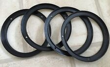 Ford Escort RS2000 Mk2 Headlight Outer Rubber Seals Set Of Four