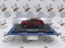 "DIE CAST "" FIAT RITMO - 1979 "" SCALA 1/43"