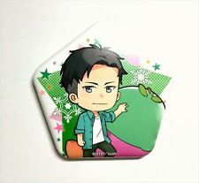 Yuri on Ice Animate Limited -On ICE- Can Badge button Otabek Altin