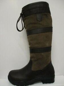 Requisite Granger Country Ridind Boots Ladies UK 6 EUR 39=