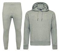 Nike Mens Foundation 2 Tracksuit Fleece Hooded Jogging Bottoms S M L XL