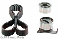 To Fit Toyota Corolla Compact Wagon 1.3 1.4 Timing Belt Tensioner Pulley Kit