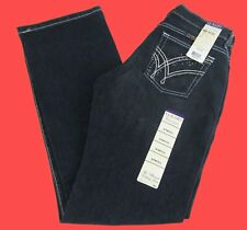 Womens Wrangler Q Baby Mid Rise Boot Cut Absolute Star WRQ20AU Jeans Any Size
