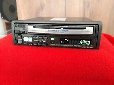 HIGH-END  Alpine 3DR- 7886R Old School Tuner/CD