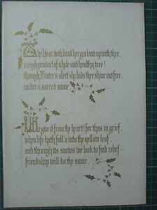 1848 Estampado ~ Impresoras Impresión Página - Flores Y Their Kindred Thoughts