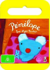 Penelope - Good Night Penelope : Vol 2 (DVD, 2009, Region 4) ABC for Kids NEW