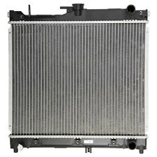 Cool Radiator fits SUZUKI JIMNY SN413 HARDTOP 1.3 Auto Manual 1998 ON+FREE CAP