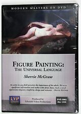 Sherrie McGraw: Painting the Figure - Art Instruction DVD