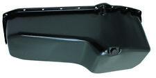 SB Chevy SBC Black 5 Qqt Driver Side Dipstick Oil Pan 283 327 350 58-78 W/ Bolts