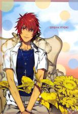 Uta no Prince-sama Prince Sama Summer! Clear File Folder Otoya Ittoki Broccoli