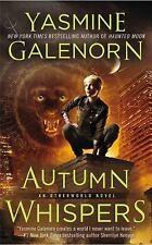 Autumn Whispers (An Otherworld Novel)-ExLibrary
