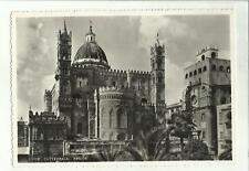 137533 palermo cattedrale e abside