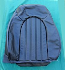 Jaguar XK8 Seat Cover. XK8 Right Hand Seat Squab. XK8 Leather Seat Back