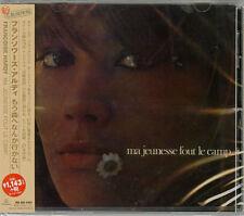 FRANCOISE HARDY-MA JEUNESSE FOUT LE CAMP-JAPAN CD C00