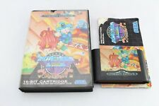 Megadrive Game Wonder Boy III 3 In Monster Land PAL UK Complete Very Good