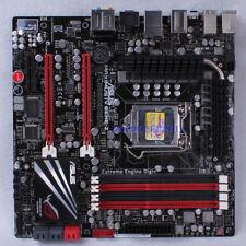 ASUS MAXIMUS IV GENE-Z Motherboard Intel Z68 LGA 1155/Socket H2 DDR3