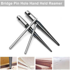 5-16mm Fluted Bridge Tapered Taper Hand Held Reamer Pin Hole Pipe Cutting Tools