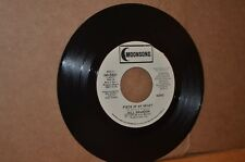BILL BRANDON: PIECE OF MY HEART & I AM FREE OF YOUR LOVE; MINT- W.L. PROMO 45