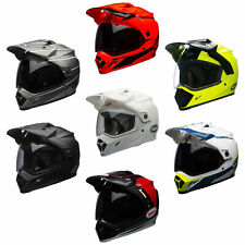Bell MX-9 Adventure Touring MIPS Helmet All Colors and Sizes