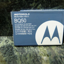 Motorola BQ50 STANDARD BATTERY (USED)