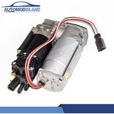 For BMW 5 Series F07 F11 F18 Air Suspension Pump Compressor NEW OEM 37206789450