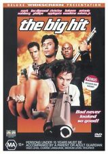 The Big Hit (DVD, 1999)