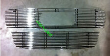 Audi Q7 2007 to 2009 Billet Grille Grill