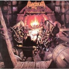 on a Storyteller's Night 5050159155729 by Magnum CD