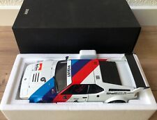 BMW M1 Procar #6 N. Piquet Dealer Edition 1:18 Minichamps