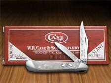 Case xx Peanut Knife Slant Series White Pearl Corelon 1/2500 S9220WP