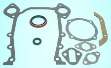 AMC Jeep 250 287 327 Front Timing Cover Gasket Set BEST 1957-70