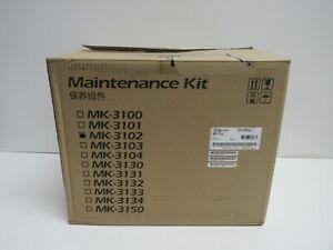 GENUINE KYOCERA MK-3102 (1702MS7USV) MAINTENANCE KIT