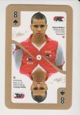 Football Tradingcard Plus 2012-2013 #34 Adam Maher AZ Akmaar