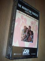 1976 The Manhattan Transfer Coming Out Cassette