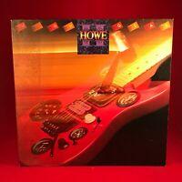 Howe II Haut Gear 1989 Néerlandais Édition Vinyle LP+Inner Excellent État Greg