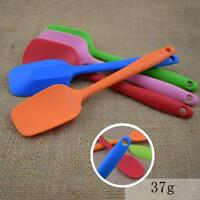 Spoon Silicone Small Deep Kitchen Cooking Utensil Tool Soup Teaspoon-Catering