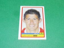 N°56 JUAN CARLOS ARCE BOLIVIA PANINI FOOTBALL COPA AMERICA 2007