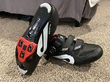 Peloton cycling shoes Size 40