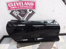 2014-2017 Chevrolet C7 Corvette Coupe OEM RH Right Front Passenger Door Black