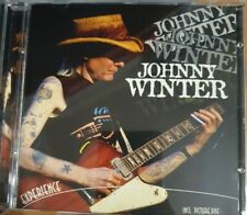 JOHNNY WINTER – EXPERIENCE