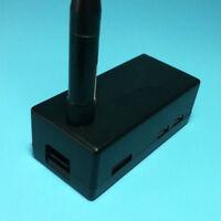 UHF VHF PI-STAR MMDVM Hotspot Module  +Antenna +Case Support P25 DMR YSF
