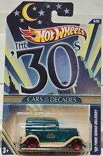 Hot Wheels 2011 - Cars of the Decades 03/32 - '32 Ford Sedan Delivery