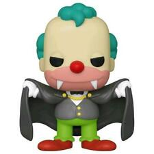 The Simpsons - Krusty Vampire Funko Pop! Vinyl